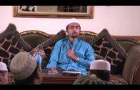 DR. ROZAIMI RAMLE – Fiqh Jamak Qasar (Bhg 2)