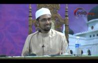 DR. ROZAIMI RAMLE – Tak Kan Tuhan Nak Azab Aku Sebab Solat ?