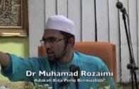 Fuyyoo!! Pilih Pelbagai Pandangan Ulamak | Dr Rozaimi Ramle