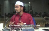 HATI-HATI DENGAN HASAN SAQQAF – DR ROZAIMI RAMLE