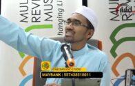 Hukum Solat Tak Pakai Baju || DR ROZAIMI RAMLE