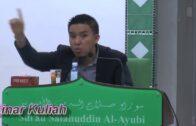 Kenapa Non-Muslim Di Malaysia Takut Dengan HUDUD – Firdaus Wong