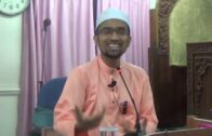 KISAH LUCU TAPI IKTIBAR – DR ROZAIMI RAMLE