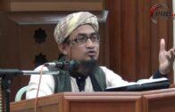 Mana-mana Kumpulan Kena Dengar!! – Maulana Fakhrurrazi