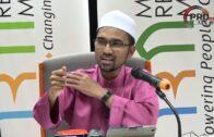 Pergerakan Yang Membatalkan Solat | DR ROZAIMI RAMLE
