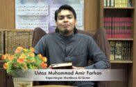 [RINGKAS]20181229 Ustaz Muhammad Amir Farhan : Kepentingan Membaca Al-Quran
