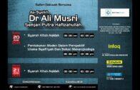 [RINGKAS]20190713 Ustaz Ahmad Hasyimi : Siapakah Sebenarnya As-Syeikh Dr Ali Musri Semjan Putra?
