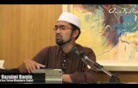 SALAH TAFSIR HADIS AKHIR ZAMAN – DR ROZAIMI RAMLE
