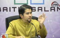 Salasilah Keturunan Nabi Muhammad SAW | Ustaz Kamilin