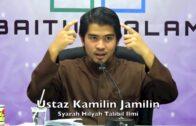 Satu Benda Saya Respect Arab Saudi   Ustaz Kamilin Jamilin