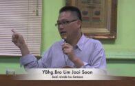 Seorang Lelaki Melayu Murtad Kerana Satu Soalan | BRO LIM JOOI SOON