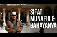 Sifat Munafiq & Bahayanya | S. Fadhilah Dato Dr Abd Basit Hj Abd Rahman