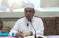 SS DATO DR ASRI-Hukum Gunting Rambut Di Salon Non Muslim
