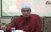 SS. DATO' DR. MAZA: Lalai Dalam Berdoa & Zikir