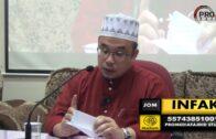 SS. DATO' DR. MAZA: Pengurusan Jenazah Pondan