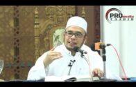 SS. DATO' DR. MAZA- Tuduhan Muhammad Bin Yahya Al-Zuhli Terhadap Anak Muridnya Imam Bukhari
