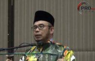 SS DATO'DR MAZA Orang Bukan Islam Beri Salam, Bolehkah Dan Penggunaan Perkataan Allah