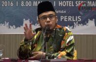 SS DATO'DR MAZA – Penyertaan Pemimpin Islam Dalam Perayaan Bukan Islam