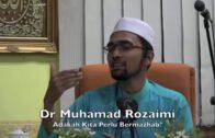 Syarat CERAI Yang JARANG Diketahui – DR ROZAIMI RAMLE