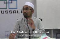 Takde Satu Pun Universiti Di Malaysia Yang Ajar ILAL HADIS | Dr Rozaimi Ramle