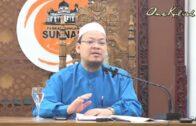 TALFIQ Terpakai Untuk SIAPA – Dr Zaharuddin Abd Rahman