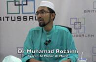 Tok Guru Hang Maksum Ke? – DR ROZAIMI RAMLE