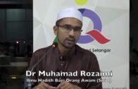 Tuan-tuan Ada Tengok Bunkface Dituduh WAHABI | Dr Rozaimi Ramle