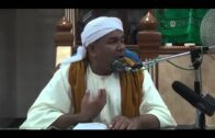 UST.ABDULLAH IRAQI – Apabila Iqamah Sudah Berbunyi
