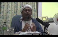 UST.ABDULLAH IRAQI – Hadith Muallaq