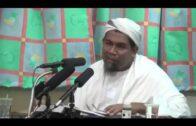 UST.ABDULLAH IRAQI – Ucapan Salam Selepas Tashahud