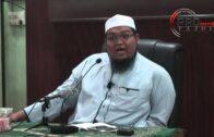 UST KHAIRUL IKHWAN – Menjawab Isu Larangan Ceramah Di Johor & Fitnah Terhadap Ibnu Taimiyyah