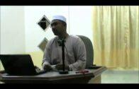 UST.ROZAIMI – Nabi Hadir Dlm Majlis Qasidah