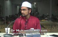 Ustaz Melayu Fitnah Syuaib Arnaut – DR ROZAIMI RAMLE