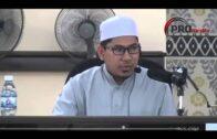 USTAZ RADHI – Sahabat Nabi At-Tufail Bin Amru Ad-Dausi