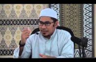 USTAZ RADHI – Sahabat Nabi Umair Bin Wahab