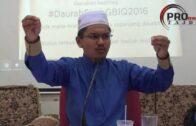 Ustaz Rizal Azizan  Menggunakan Kisah Israiliyyat Untuk Memahami Sirah Nabi