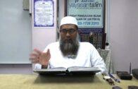 Yayasan Ta'lim: Adab-Adab Islam [08-06-2017]