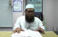 Yayasan Ta'lim: Adab-Adab Islam [15-12-2016]