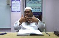 Yayasan Ta'lim: Adab-Adab Islam [24-11-2016]