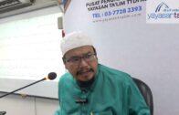 Yayasan Ta'lim: Fiqh Al Asma' Al Husna [19-02-2020]