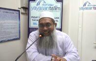 Yayasan Ta'lim: Ittiba' Rasul [07-01-2020]