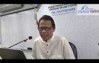 Yayasan Ta'lim: Tafsir Dan Tadabbur Al Quran [07-08-2020]