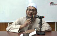 01-09-2020 Ustaz Ahmad Hasyimi : Ambillah Aqidah Dari Al-Quran & Sunnah Siri 1