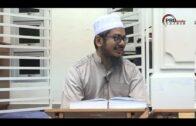 01-10-2020 Ustaz Ahmad Hasyimi : Solat Sunat Fajar