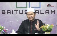 01-10-2020 Ustaz Muhammad Fahmi : Syarah Zadul Maad Siri Ke-26