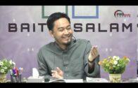 04-10-2020 Ustaz Yasir Ramle : Syarah Tentang Syurga & Neraka   Sifat Mahysar