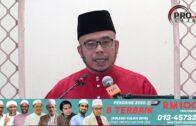 03-09-2020 Ustaz Ahmad Hasyimi :