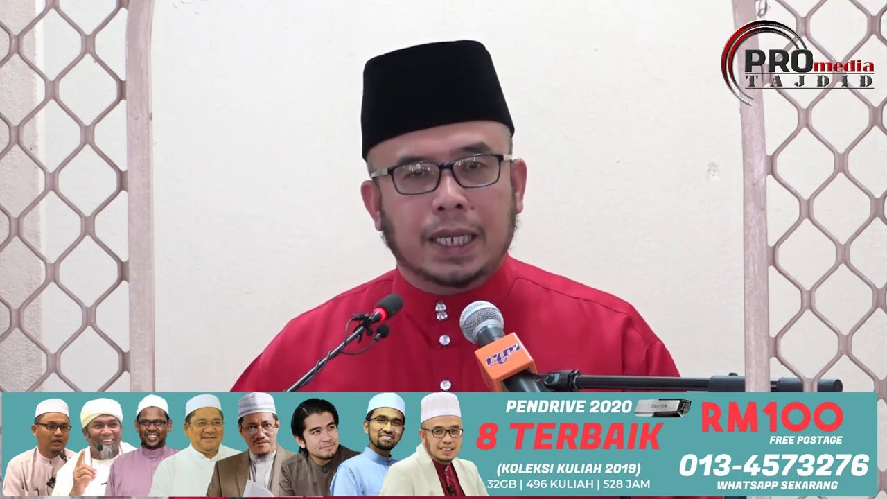 07-08-2020 SS. DATO' DR. MAZA: