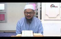 07-10-2020 Ustaz Ahmad Hasyimi : Tadabbur Surah Ibrahim