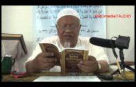08-02-2014 Dr. Radzi Osman: Allah Menetapkan Ajal Manusia